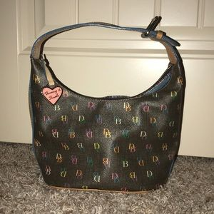 Dooney & Bourke Mini Handbag